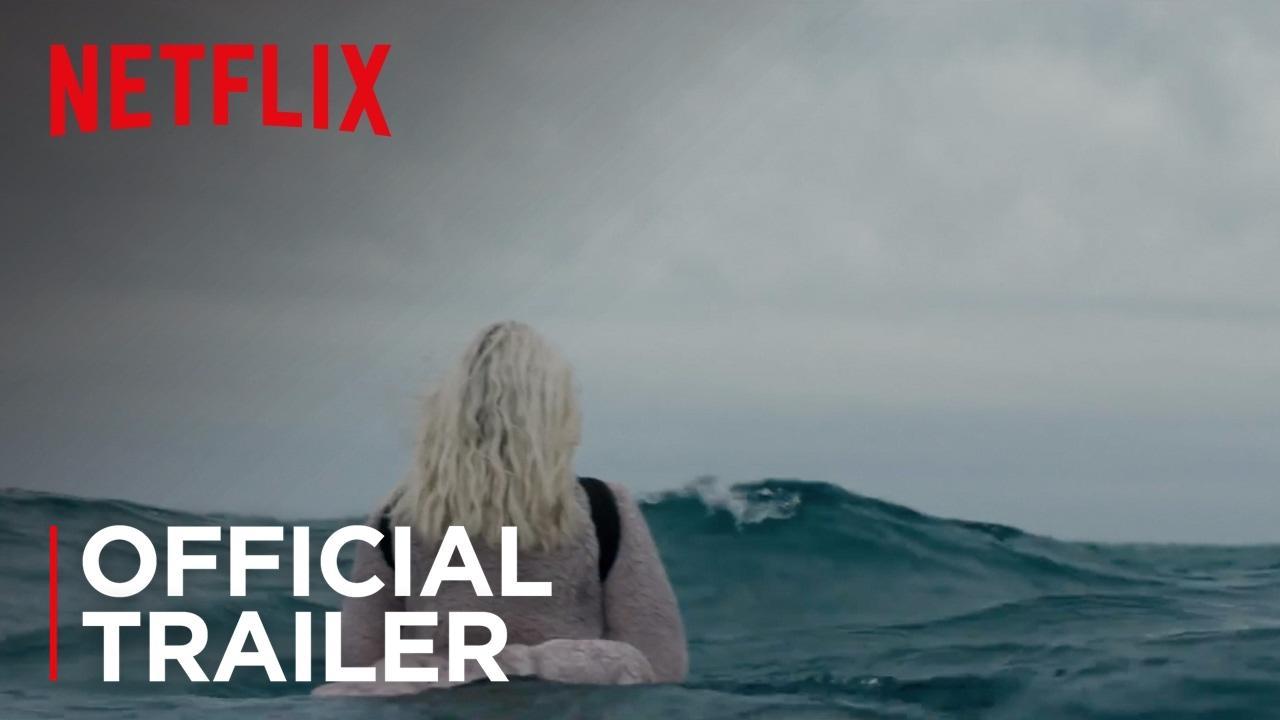 画像: The Discovery   Official Trailer [HD]   Netflix youtu.be