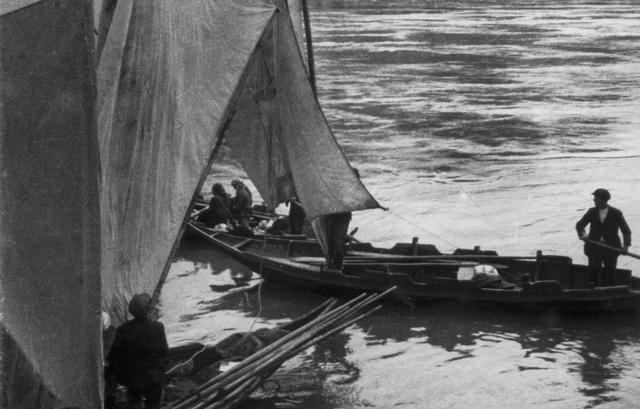 画像1: ドウロ河  Douro, Faina Fluvial 1931年/21分/モノクロ