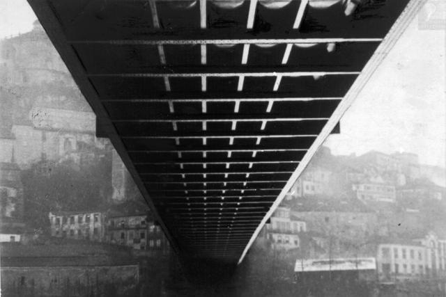 画像4: ドウロ河  Douro, Faina Fluvial 1931年/21分/モノクロ