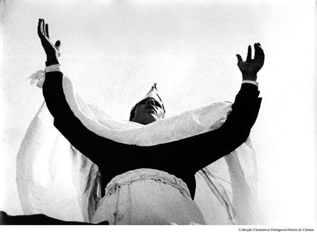 画像: 春の劇  Acto de Primavera 1963年/94分/カラー