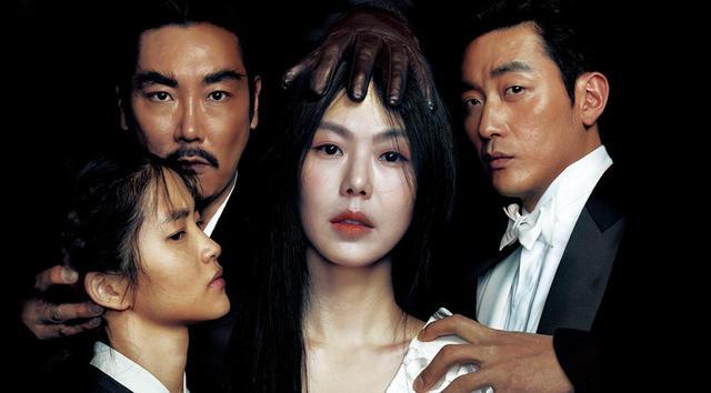 画像: ⓒ 2016 CJ E&M CORPORATION, MOHO FILM, YONG FILM ALL RIGHTS RESERVED