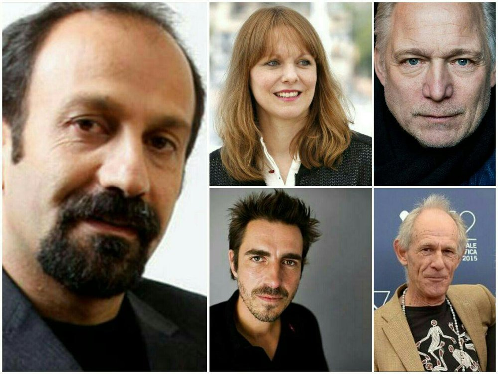 画像1: Foreign language film Oscar nominees denounce 'climate of fanaticism'