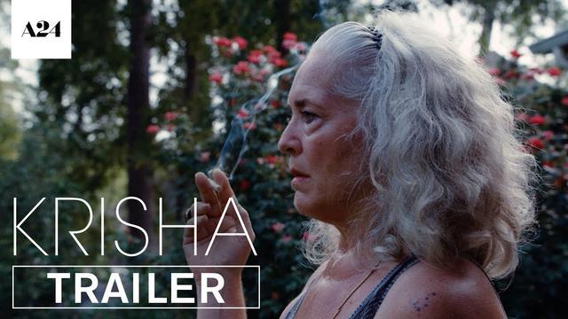 画像: Krisha | Official Trailer HD | A24 youtu.be