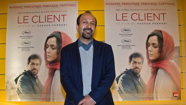 画像2: Foreign language film Oscar nominees denounce 'climate of fanaticism'