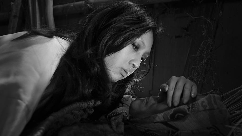 画像: 杉野希妃 Snow Woman Film Partners