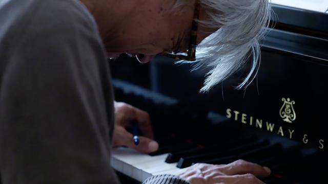 画像: 世界的音楽家 坂本龍一を5年間追ったドキュメンタリー映画 「RYUICHI SAKAMOTO DOCUMENTARY PROJECT(仮題)」が2017年11月に公開ー