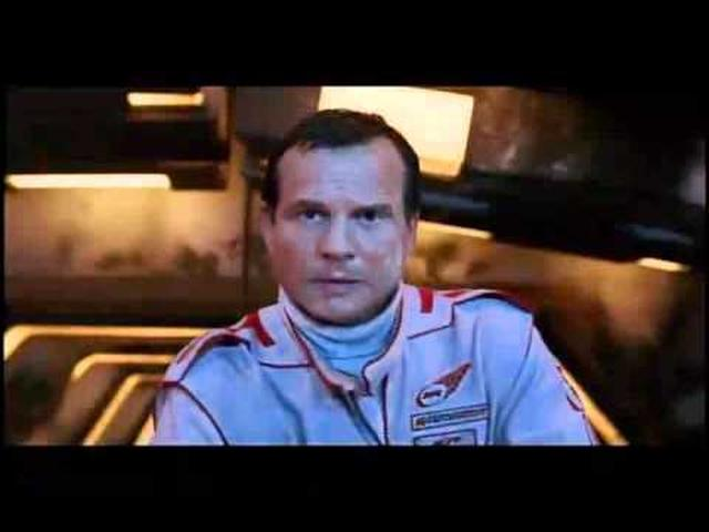 画像: Thunderbirds Trailer 2004 youtu.be