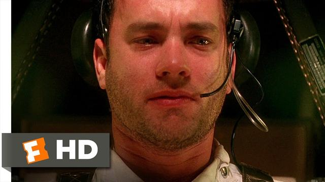 画像: Apollo 13 (10/11) Movie CLIP - It's Been a Privilege Flying With You (1995) HD youtu.be