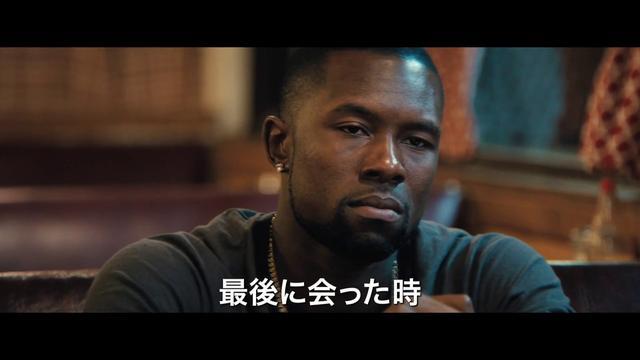 画像: 『ムーンライト』日本語入り海外予告 youtu.be