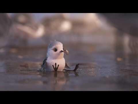 画像: 『ひな鳥の冒険』本編映像 youtu.be
