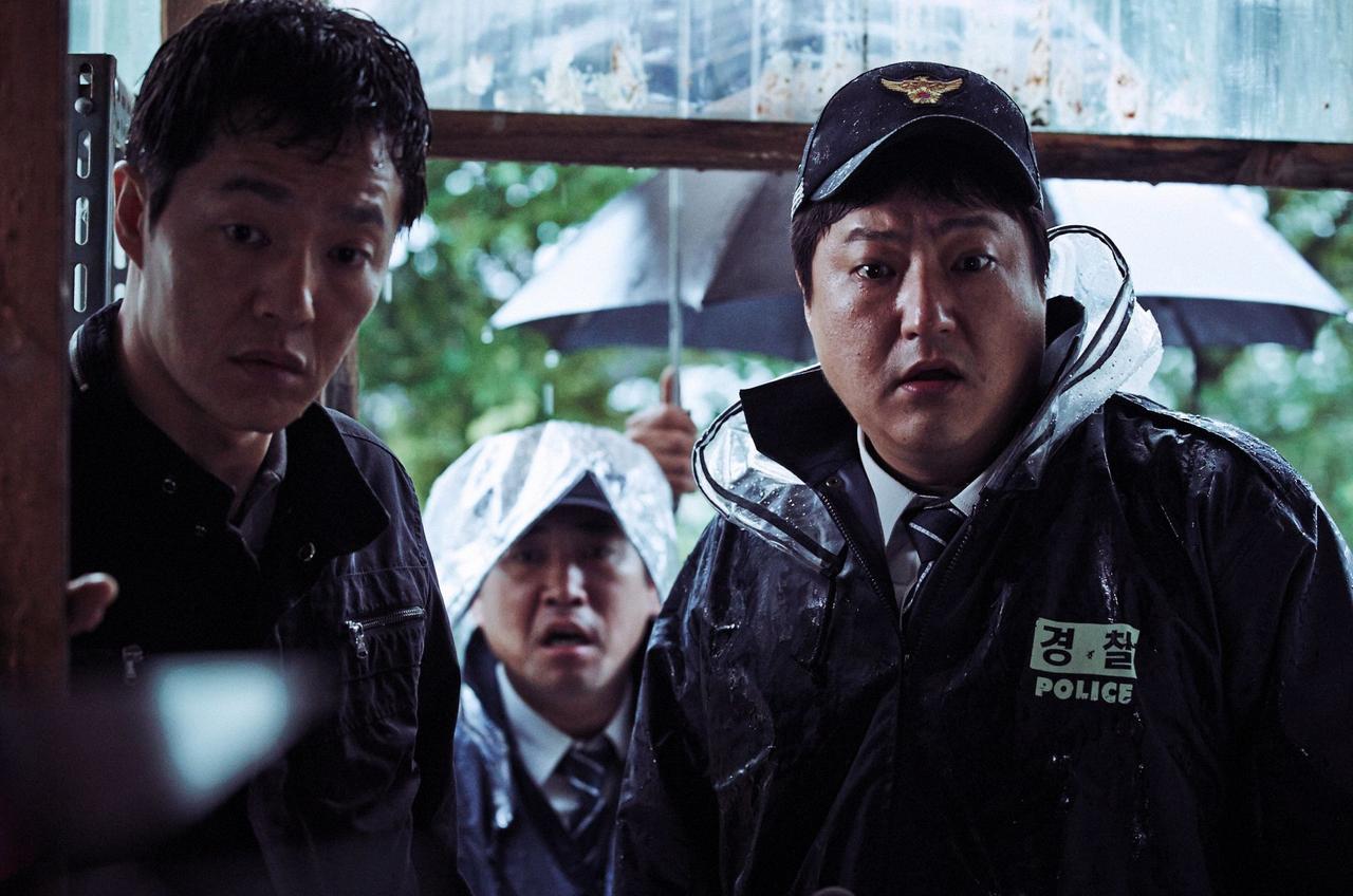 画像: 『哭声/コクソン』 ナ・ホンジン新作の製作の秘密が明かされる特別映像公開!國村隼やクァク・ドウォンが語るその撮影の裏側ー - シネフィル - 映画好きによる映画好きのためのWebマガジン
