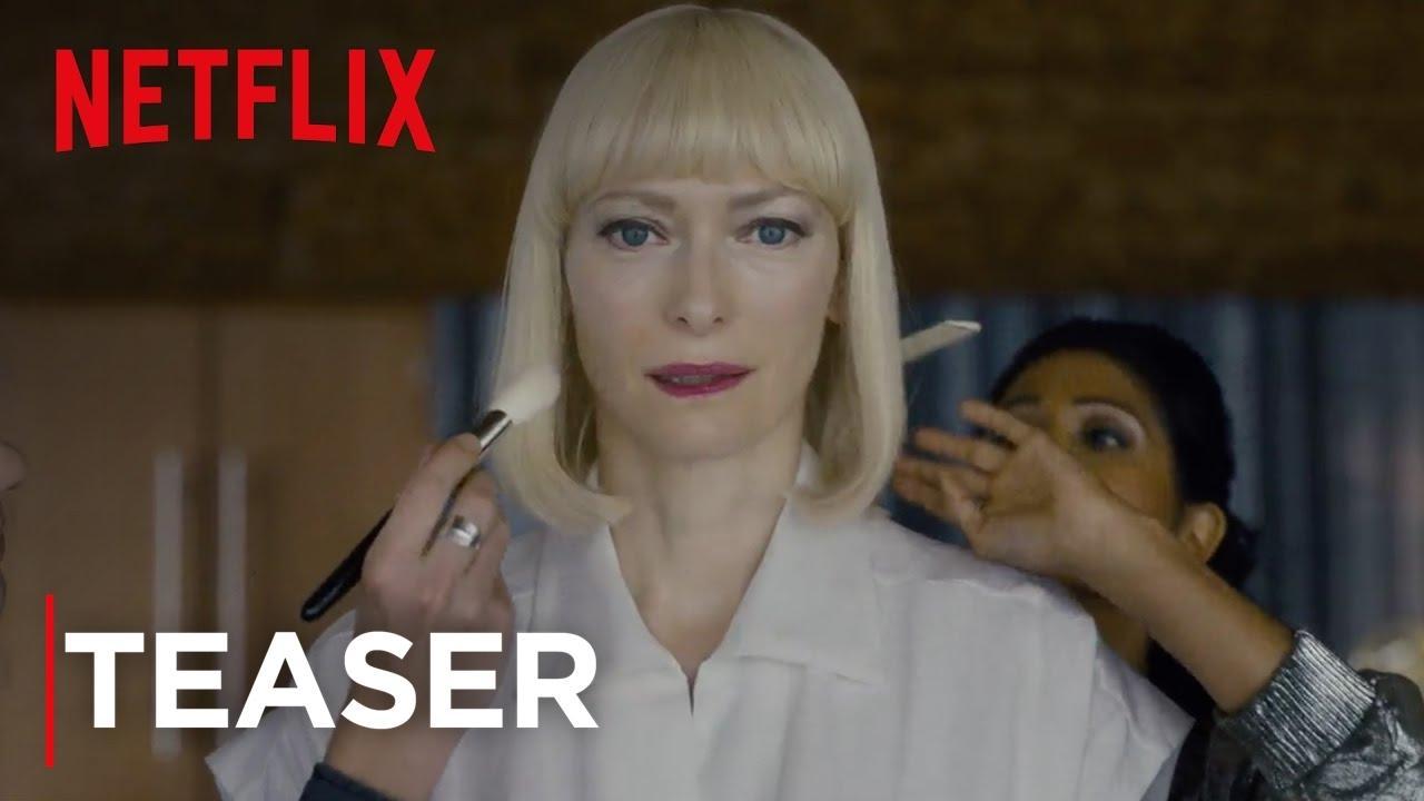 画像: OKJA | Teaser [HD] | Netflix youtu.be