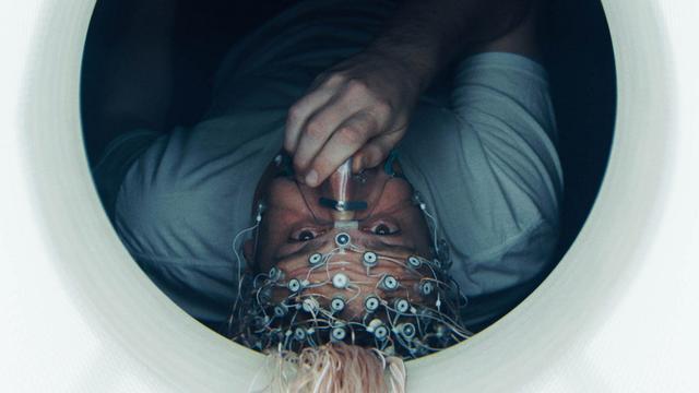 画像: Charlie McDowell's The Discovery - Fandor