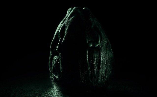 画像: New Alien: Covenant poster debuts, New trailer lands tomorrow! - Alien: Covenant Movie News