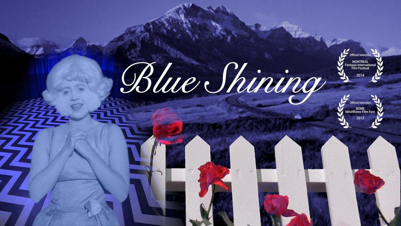 画像1: Blue Shining (Kubrick x Lynch) vimeo.com