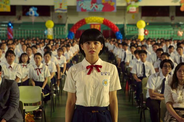 画像1: ©2015 Hualien Media Intl. Co., Ltd 、Spring Thunder Entertainment、Huace Pictures, Co., Ltd.、Focus Film Limited