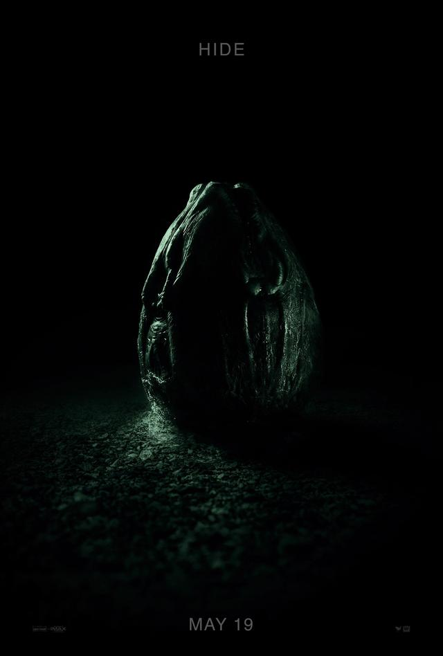 画像: http://www.alien-covenant.com/news/new-alien-covenant-poster-debuts-new-trailer-lands-tomorrow