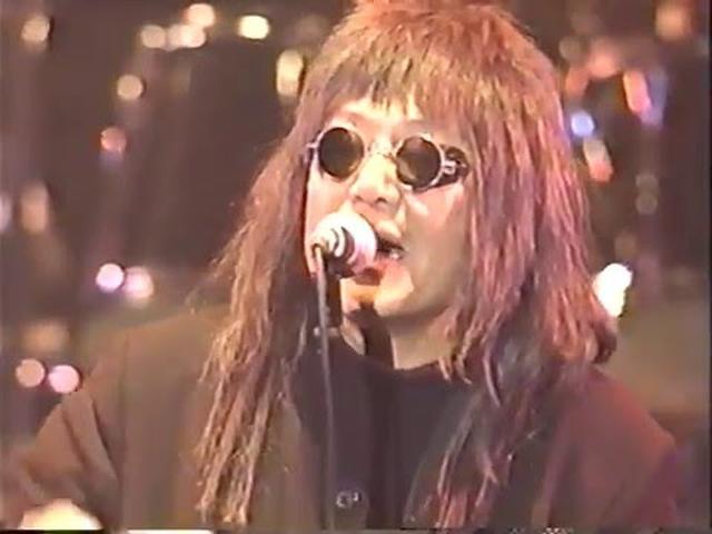 画像: ニューイヤーロックフェスティバル '87-'88 / かまやつひろし youtu.be