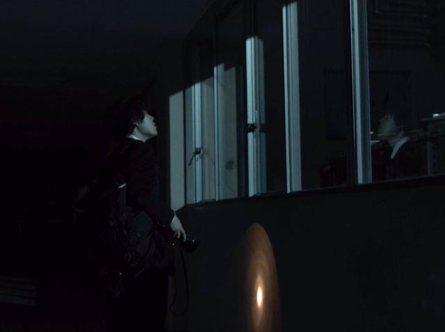 画像2: 「さようなら、ごくろうさん」城真也監督