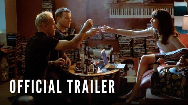 """画像: T2 TRAINSPOTTING - Official """"Legacy"""" Trailer (In Theaters March) youtu.be"""