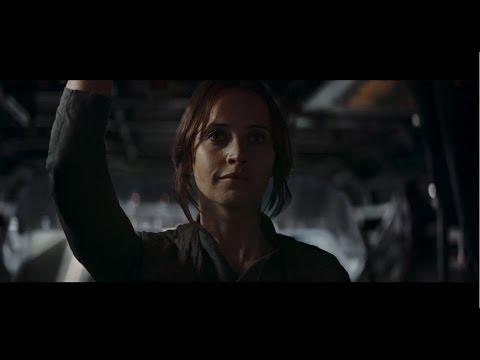 画像: 「ローグ・ワン/スター・ウォーズ・ストーリー」MovieNEX予告 最高傑作編 youtu.be