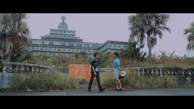 画像: 映画「トータスの旅」予告編 youtu.be