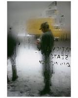 画像: ニューヨークが生んだ伝説 写真家 ソール・ライター展 | ザ・ミュージアム | Bunkamura