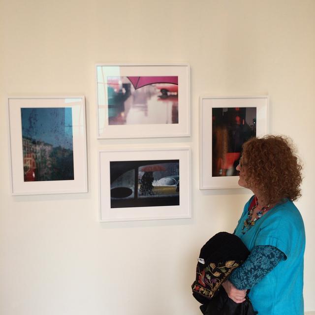 画像1: ソール・ライターの生の写真に触れることで心に染み渡る言葉にできない上質な何か