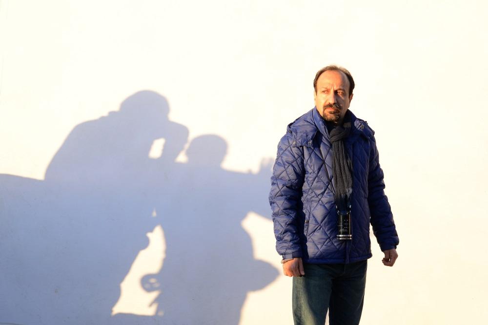 画像: アスガー・ファルハディ監督