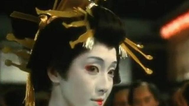 画像1: 写楽 Sharaku 1995 trailer Shinoda, Masahiro - Dailymotion動画 dai.ly