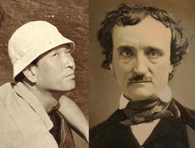 画像: Akira Kurosawa's Adaptation of Edgar Allan Poe's The Masque of the Red Death Finally in Production, Coming in 2020