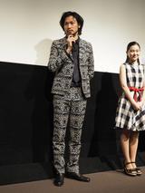 画像2: 絶賛公開中の『雪女』 国際派映画人、杉野希妃による21世紀の雪女がここに誕生ー青木崇高、山口まゆも舞台挨拶