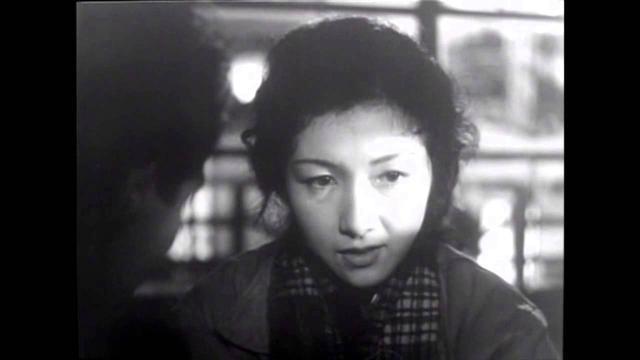画像: 13ª Semana de cine Japonés. Mikio Naruse. 'Nubes flotantes' (clip 1) youtu.be
