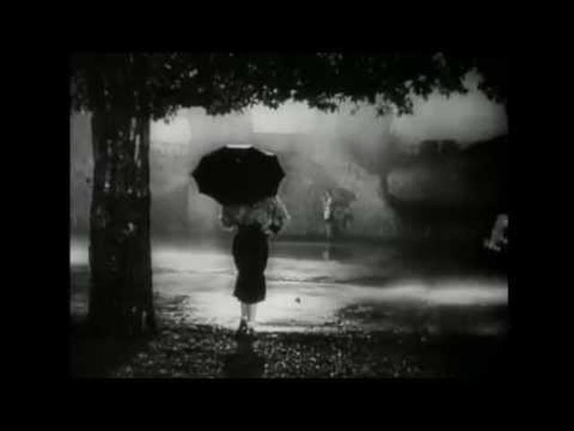 画像: Fellini trailer Nights of Cabiria 1957 youtu.be