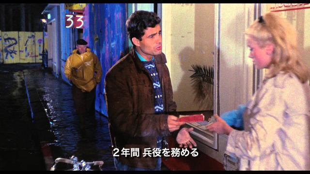 画像: 【予告】シェルブールの雨傘 youtu.be