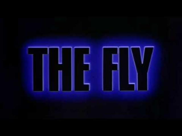 画像: The Fly (1986) Trailer youtu.be