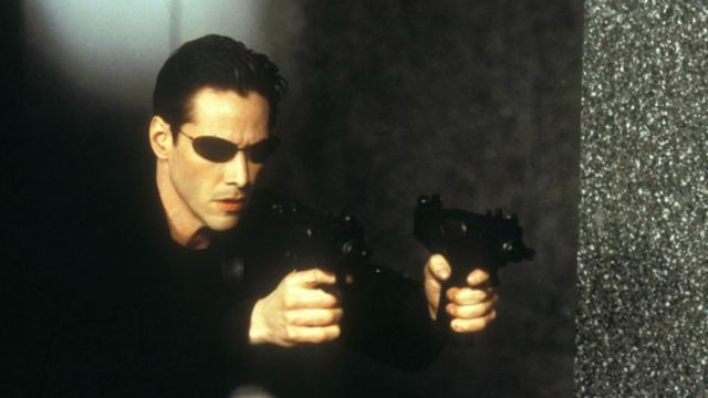 画像: 'The Matrix' Reboot in the Works at Warner Bros. (Exclusive)