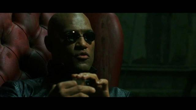 画像: Matrix Trailer HD (1999) youtu.be