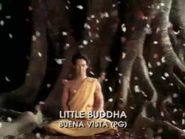 画像: Little Buddha - Movie Trailer youtu.be