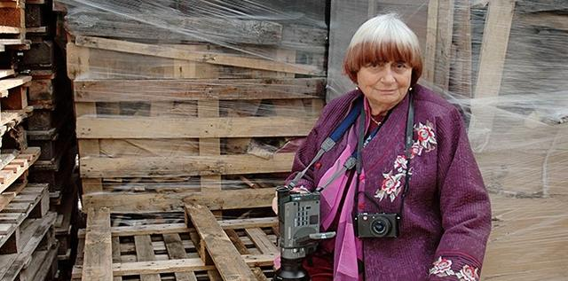 画像: Staff Pick: Agnès Varda takes New York | Reel 13 | THIRTEEN