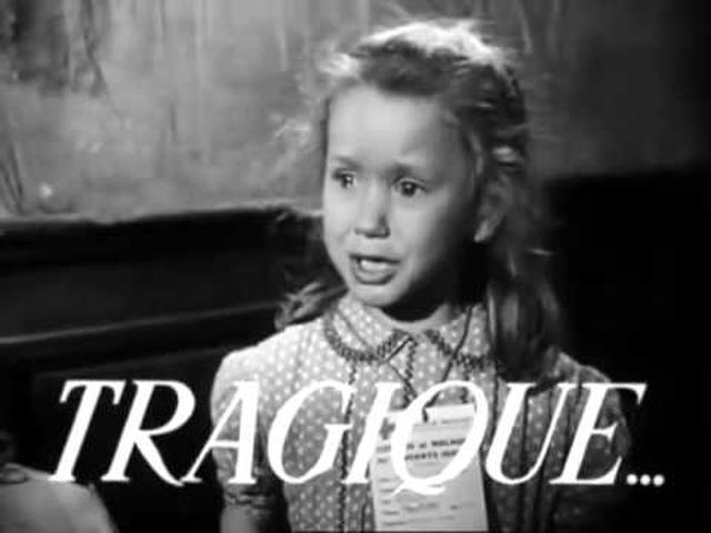 画像: Jeux interdits (1952) bande annonce youtu.be