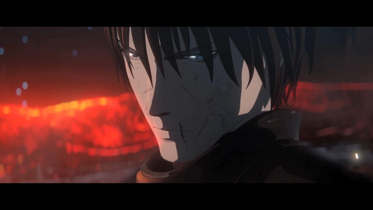 画像: 劇場アニメ『BLAME!(ブラム)』本予告① BLAME! The Movie Trailer① youtu.be