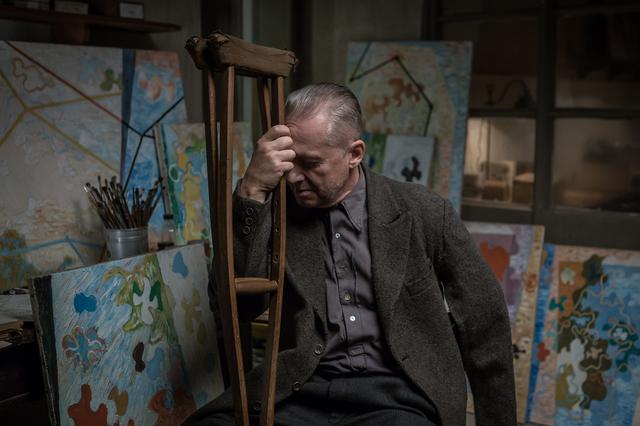 画像2: アンジェイ・ワイダの遺言のような渾身の遺作『残像』が日本公開へー圧制と闘い続け、信念を貫いた実在の前衛画家を描く
