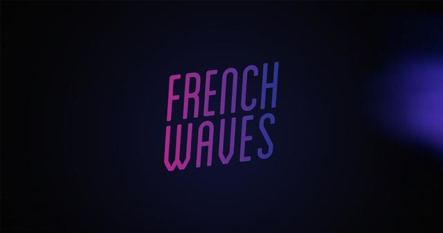 画像: French Waves