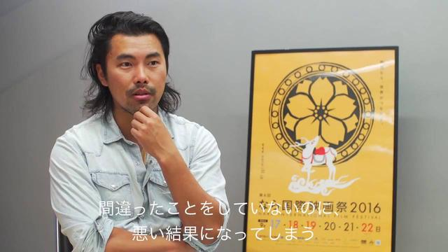 画像: (字幕付き)ジョニー・マー 監督公式インタビュー youtu.be