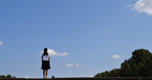 画像: 『溶ける』 監督/脚本:井樫彩(上映45分)