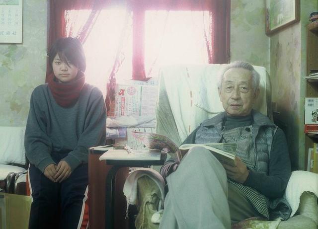 画像: 『私の窓』 監督/脚本:渡邊桃子(上映41分)