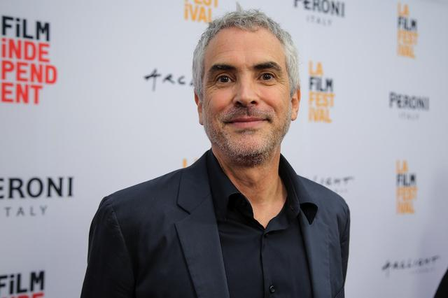 画像: Alfonso Cuarón is Done Filming 'Roma,' Says It's The Movie He 'Always Dreamed of' Making