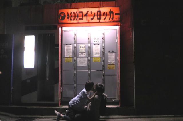 画像: 『花に嵐』 監督/脚本:岩切一空(上映76分)