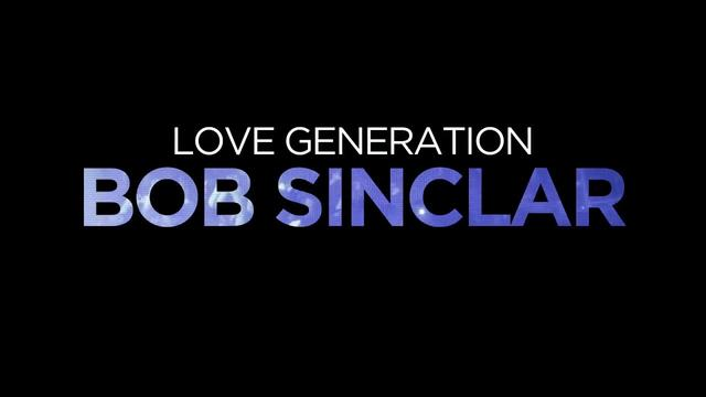 画像: FRENCH WAVES (2/10) • BOB SINCLAR, Love Generation • 2005 (Japanese Subtitles) youtu.be